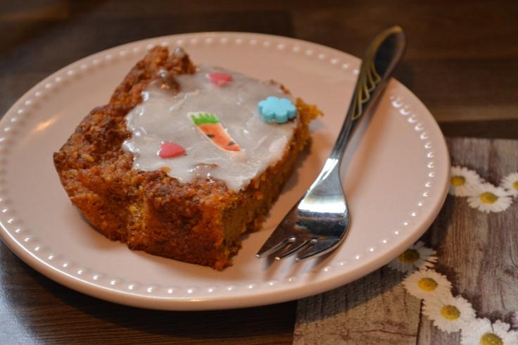 Osterlicher Kuchen Krea Tiv Kul Tur