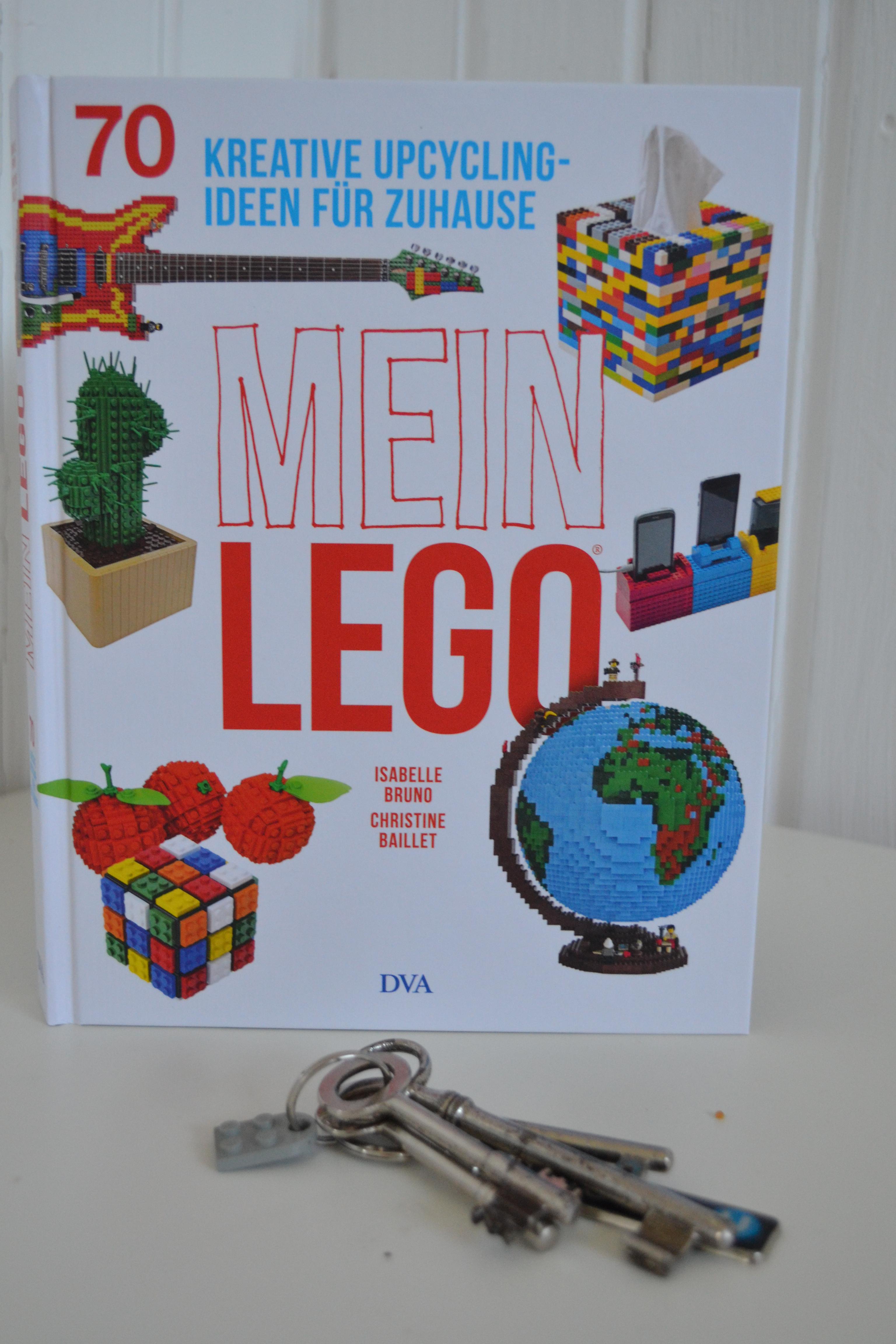 Kreativ mit Lego – KREA[tiv*kul]TUR